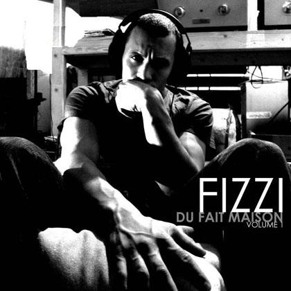 Fizzi - Du Fait Maison Vol. 1 (2007)