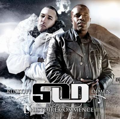 SOD - L'histoire Commence (2009)