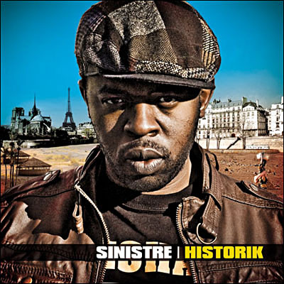 Sinistre - Historik (2009)