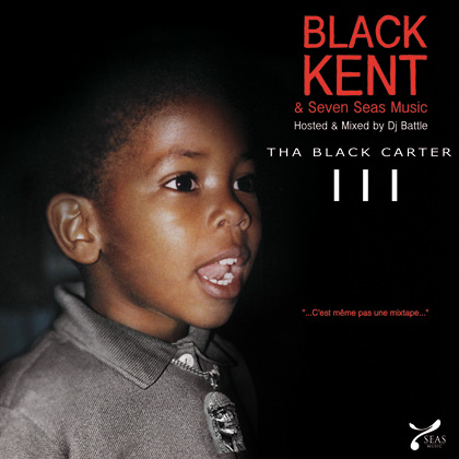 Black Kent - Tha Black Carter III (2009)
