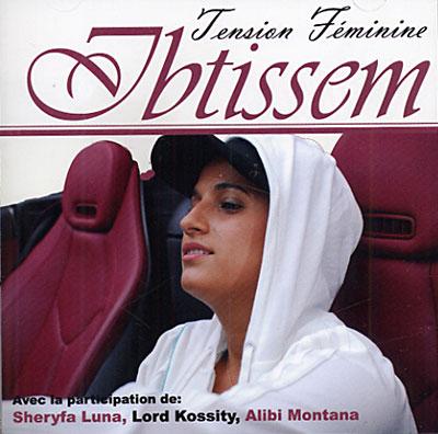 Ibtissem - Tension Feminine (2009)
