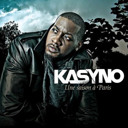 Kasyno - Une Saison A Paris (2009)
