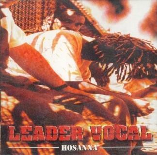 Leader Vocal - Hosanna (1998)