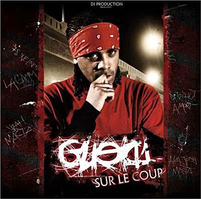 Gued'1 - Sur Le Coup (2009)