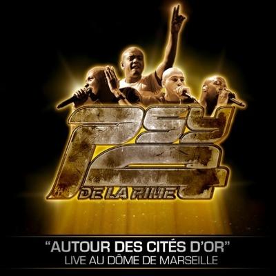 Psy 4 De La Rime - Autour Des Cites D'or (Live Au Dome De Marseille) (2009)