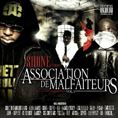 Association De Malfaiteurs Vol. 1 (2009)