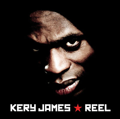 Kery James - Reel (2009) [CD & DVDRip]