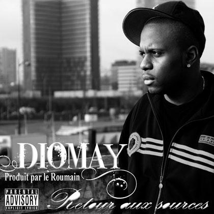 Diomay - Retour Aux Sources (2009)