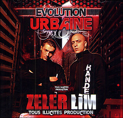 ALBUM ZELER TÉLÉCHARGER