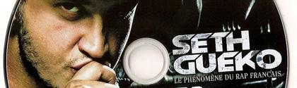 Seth Gueko - Le Phenomene Du Rap Francais (2009)