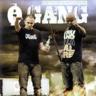 O'gang - Ghetto Revolutionnaire (2009)
