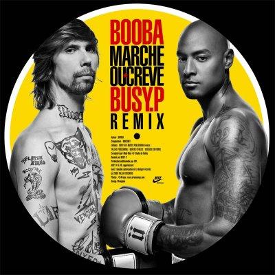 Booba - Marche Ou Creve (2008)