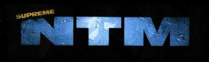 NTM - Pose Ton Gun