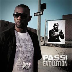 Passi - Evolution (2007)