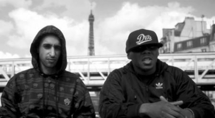 Aketo feat. Salif & Soprano - Reveillons Nous