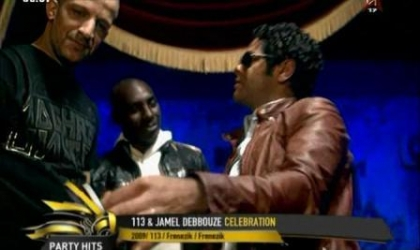 113 feat. Jamel Debbouze & Awa Imani - Celebration