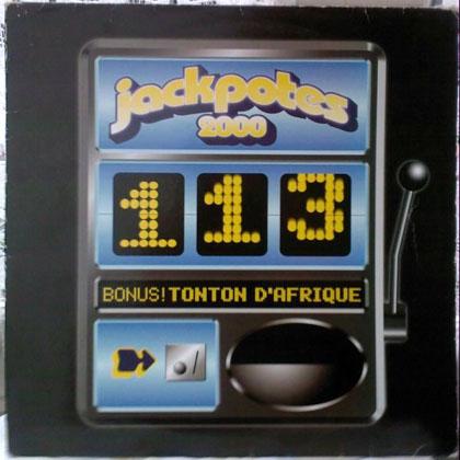 113 - Jackpotes 2000 (2000)