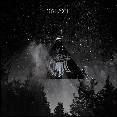 IAM - Galaxie (Best Of) (2009)