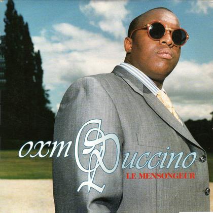 Oxmo Puccino - Le Mensongeur (1998)