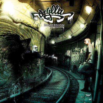 Scylla - Immersion (2009)