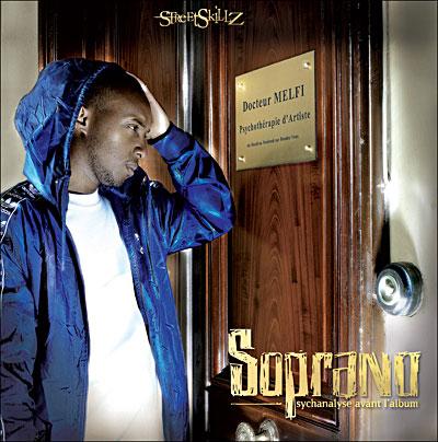 Soprano - Psychanalyse Avant L'album (2006)