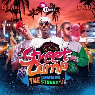 Street Camp Vol. 1 (2009)