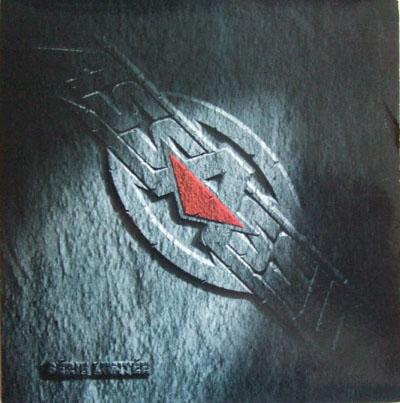 Assassin - Serie Limitee 2 Titres Live (1997)