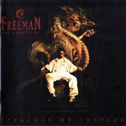 Freeman - L'palais De Justice (1999)