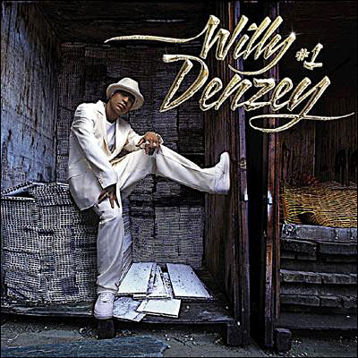 Willy Denzey - Number One (2003)