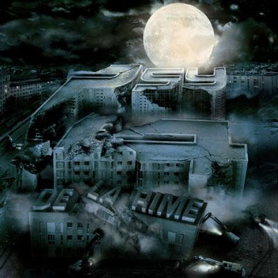 Psy 4 De La Rime - Enfants De La Lune (2005)