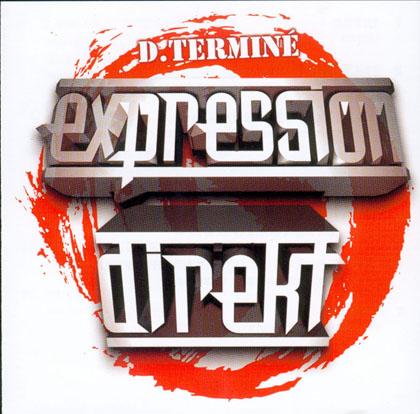 Expression Direkt - D. Terminer (2002)