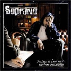 Soprano - Puisqu'il Faut Vivre (Edition Collector) (2007)