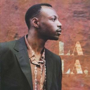 MC Solaar - La La La La (2001)