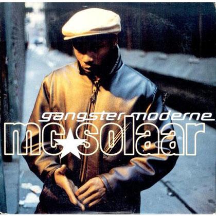 MC Solaar - Gangster Moderne (1997)