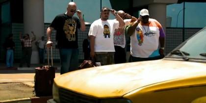 Sinik feat. Cheb Billal & Big Ali - Bienvenue Chez Les Bylkas