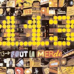 113 - Fout La Merde! (2002)