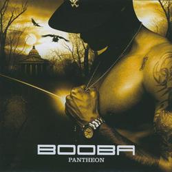 Booba - Pantheon (2004)