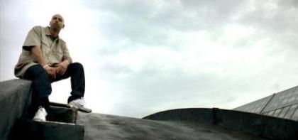 Sinik feat. Kayna Samet - De Tout La Haut