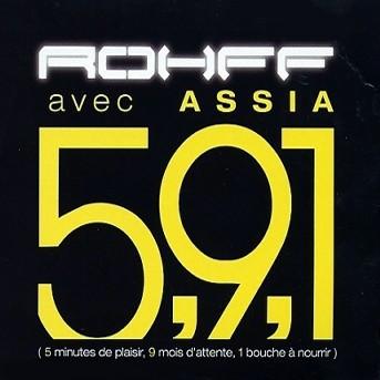 Rohff - 5, 9, 1 (2001)