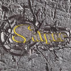 Sniper - Grave Dans La Roche (2003)