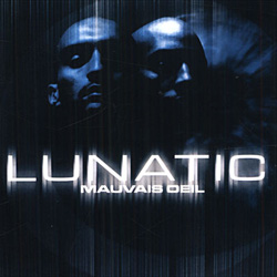 Lunatic - Mauvais Oeil (2000)