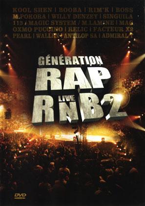 Generation RAP & RnB Vol. 2 (2005) [DVDRip]