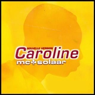 MC Solaar - Caroline (1992)