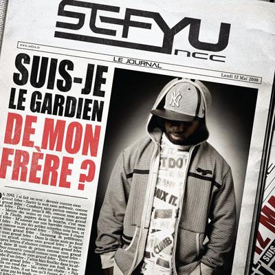 Sefyu - Suis-Je Le Gardien De Mon Frere? (2008)