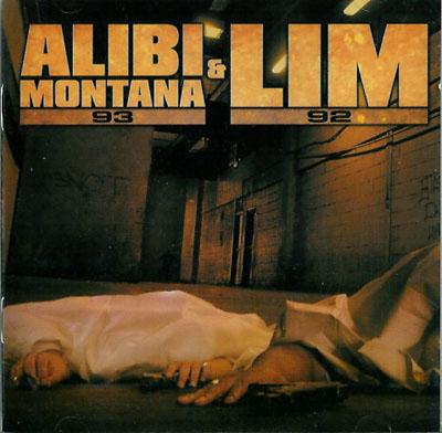 Alibi Montana & LIM - RUE (2005)