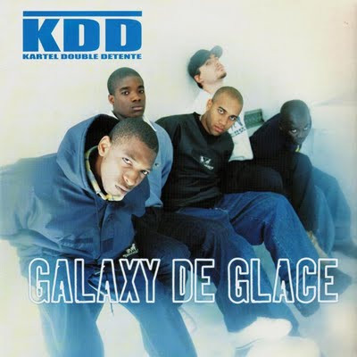 KDD - Galaxy De Glace (1998)