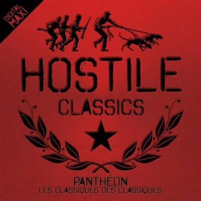 Hostile Classics Pantheon (2009)