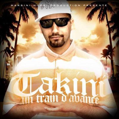 Takini - Un Train D'avance (2008)
