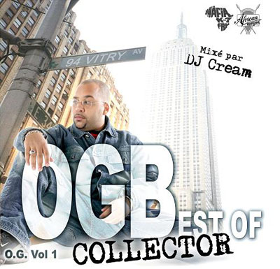 OGB - OGBest Of Collector Vol. 1 (2005)