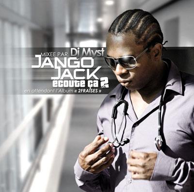 Jango Jack - Ecoute Ca Vol. 2 (2009)